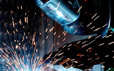 Custom sheet metal production